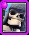 Гигантский Скелет