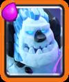 Ледяной голем